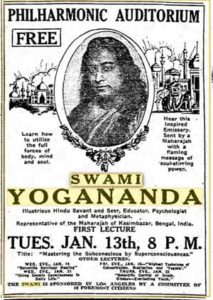 the Life of Yogananda a book by Philip Goldberg