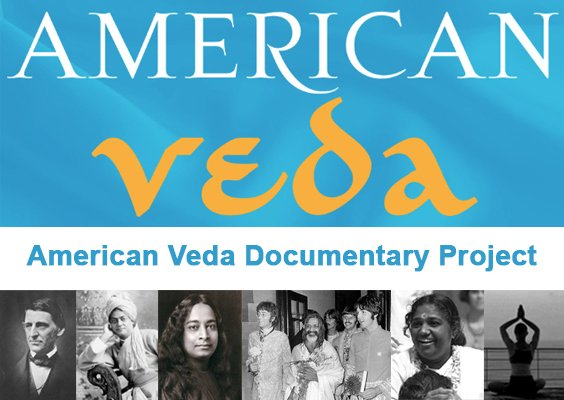 American Veda Documentary Project
