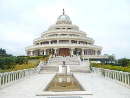 sri-sri-ashram